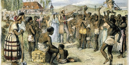 humanitarian reasons for abolition of slavery